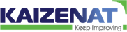 kaizenat logo